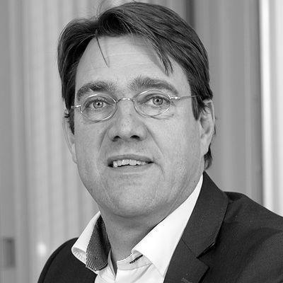 Cor van den Berg